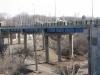 پل بافت قدیم و جدید شهر دستجرد - استان قم