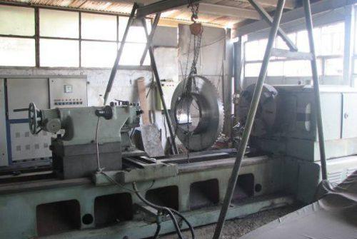 لیست تجهیزات و ماشین آلات ساخت و نصب سازه های فلزی
